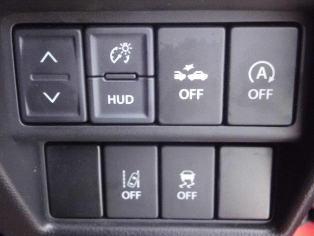 衝突安全装置付き車になります。