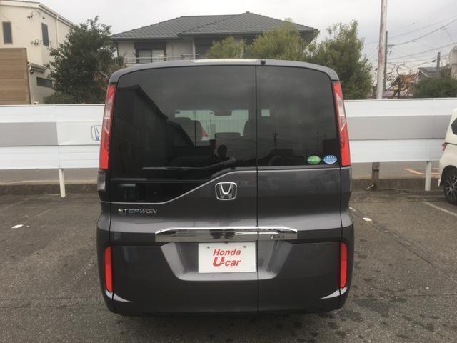 「ホンダ」「ステップワゴン」「ミニバン・ワンボックス」「愛知県」の中古車16