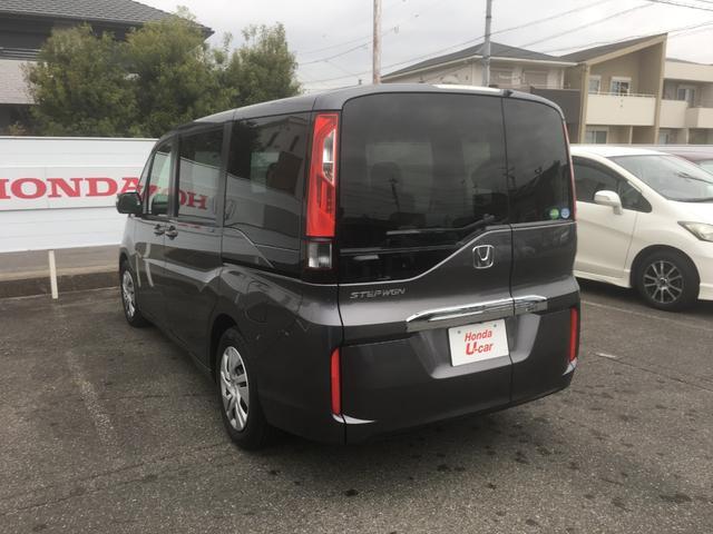 「ホンダ」「ステップワゴン」「ミニバン・ワンボックス」「愛知県」の中古車17