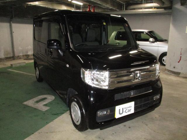 「ホンダ」「N-VAN+スタイル」「軽自動車」「愛知県」の中古車4
