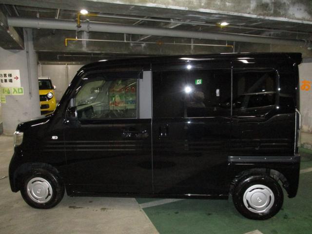 「ホンダ」「N-VAN+スタイル」「軽自動車」「愛知県」の中古車9