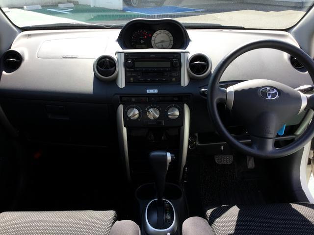トヨタ イスト 1.3F