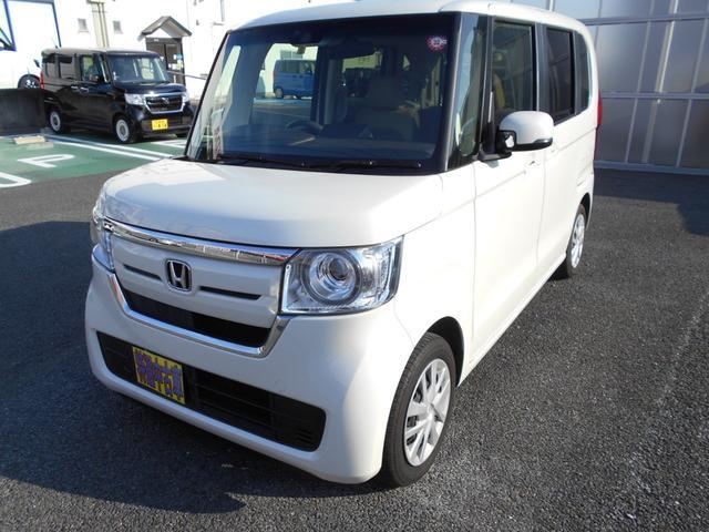 「ホンダ」「N-BOX」「コンパクトカー」「愛知県」の中古車3