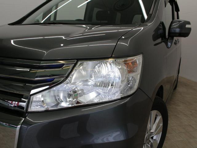 ホンダ ステップワゴンスパーダ Z・HDDナビ・フリップダウンモニター・両側パワスラ・HID