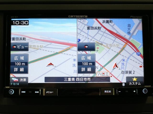 ブルーGT・禁煙車・ナビ・バックカメラ・専用シート・18AW(3枚目)
