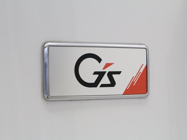 Si G'sバージョンEDGEパドルシフト専用サスペンション(20枚目)