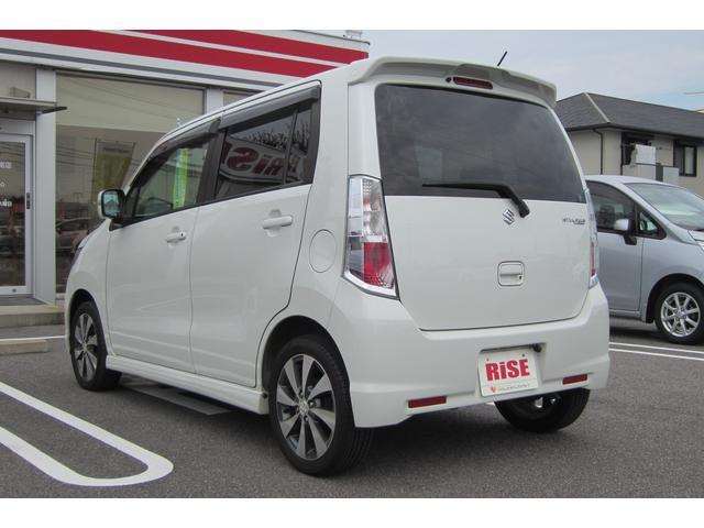 「スズキ」「ワゴンRスティングレー」「コンパクトカー」「三重県」の中古車31