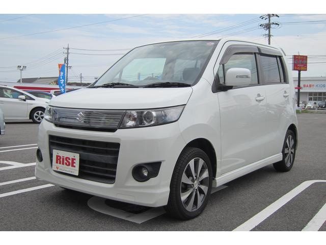 「スズキ」「ワゴンRスティングレー」「コンパクトカー」「三重県」の中古車33