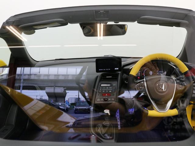「ホンダ」「S660」「オープンカー」「三重県」の中古車20