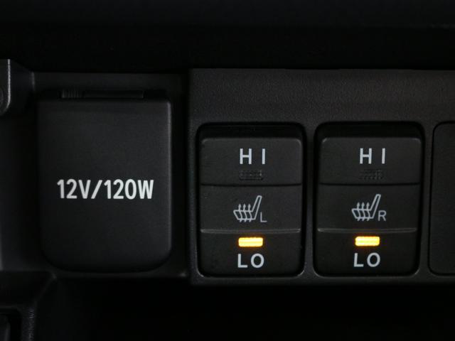 120T 禁煙車/トヨタセーフティセンス/9インチ純正ナビ/ブルートゥース/フルセグ/パドルシフト/ハーフレザーシート/シートヒーター/スマートキー/LEDヘッドライト/アダプティブクルーズコントロール/ETC(10枚目)