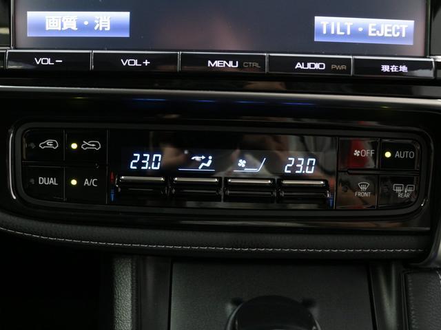 120T 禁煙車/トヨタセーフティセンス/9インチ純正ナビ/ブルートゥース/フルセグ/パドルシフト/ハーフレザーシート/シートヒーター/スマートキー/LEDヘッドライト/アダプティブクルーズコントロール/ETC(13枚目)