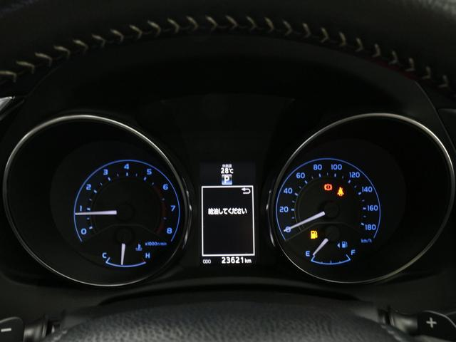 120T 禁煙車/トヨタセーフティセンス/9インチ純正ナビ/ブルートゥース/フルセグ/パドルシフト/ハーフレザーシート/シートヒーター/スマートキー/LEDヘッドライト/アダプティブクルーズコントロール/ETC(19枚目)