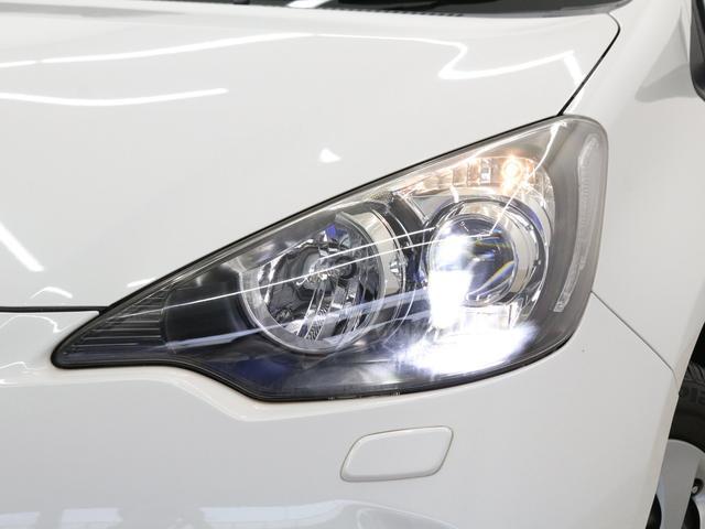 G LEDヘッドライトパッケージ/スマートエントリパッケージ/1オーナー/禁煙車/OP純正フルエアロ/ナビ/ブルートゥース/革巻ハンドル/スマートキー/LEDヘッドライト/アームレストコンソール/ETC(17枚目)