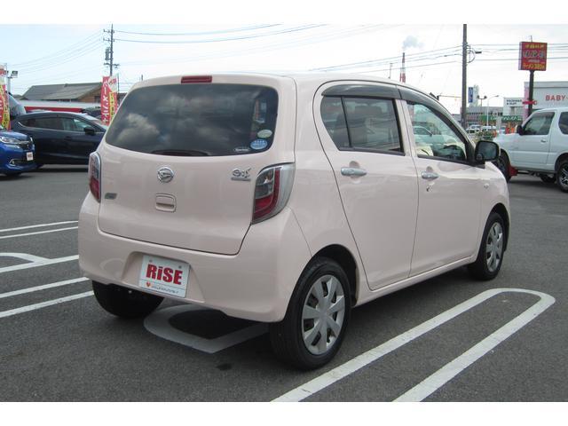 「ダイハツ」「ミライース」「軽自動車」「三重県」の中古車39