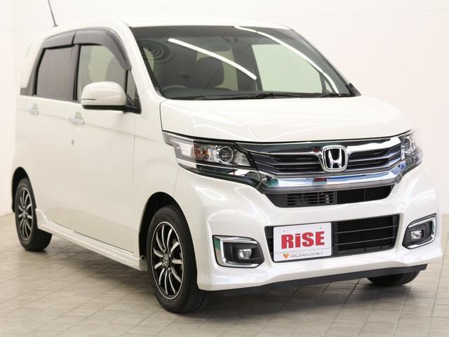 「ホンダ」「N-WGNカスタム」「コンパクトカー」「三重県」の中古車36
