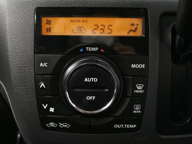 XS 禁煙車/メモリーナビ/地デジ/パワースライドドア/スマートキー/革ハンドル/アイドリングストップ/ETC/オートエアコン/ロールサンシェード/HIDヘッドライト/フォグランプ/純正エアロ&14アルミ(7枚目)