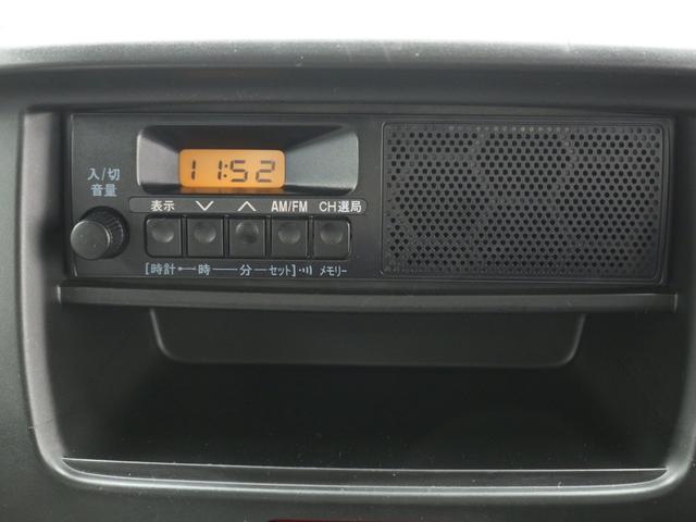 DX ハイルーフ/1オーナー/禁煙車//純正ラジオ/エアコン/パワステ/両側スライドドア/オーバーヘッドコンソール/荷室フラット/キーレス/プライバシーガラス/ライトレベライザー/セキュリティアラーム(5枚目)