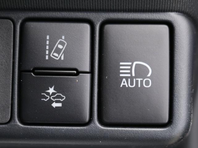 【オートアシストハイビーム】先行車または対向車や周囲の明るさなどに応じ、自動的に上向きと下向きを切り替え る優れものです。面倒な切替え動作やハイビームにしたまま走ることも無くなるんです!!