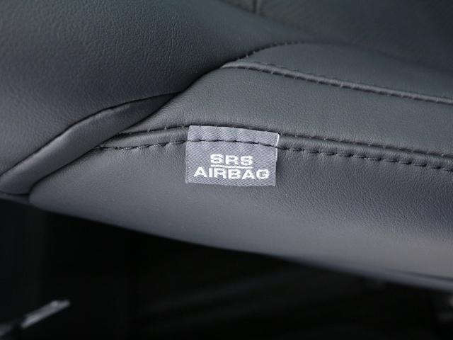 【サイドエアバック】思わぬ事故のとき、命はもちろん、外傷を防いでくれるエアバッグ。 サイドエアバッグがあると横の衝突時にも乗員の大切な命を守ってくれます。