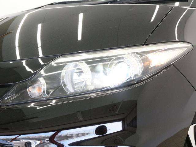【HIDヘッドライト】通常のハロゲンライトとは違い明るく寿命が長くなります。運転が楽になったり、歩行者などの発見が早くなり事故を防げたりとハロゲンヘッドライトにはないメリットがたくさんあります♪