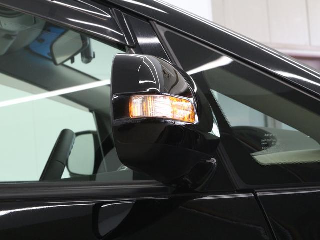 【ドアミラーウインカー】LED球になっていますので、球切れの心配も少なく見た目もスマートでカッコいいです!