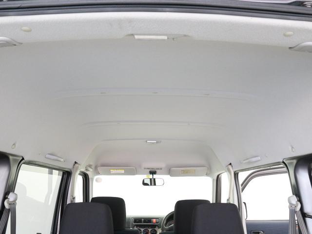 L ハイルーフ/5速マニュアル/エアコン/パワーステアリング/両側スライドドア/社外オーディオ/プライバシーガラス/荷室フルフラット/パワーウィンドウ/ライトレベライザー/純正フロアマット&ドアバイザー(12枚目)