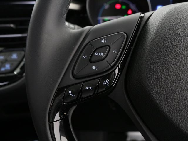 G トヨタセーフティセンス/禁煙車/9インチナビ/フルセグ/ブルートゥース/バックカメラ/アダプティブクルーズコントロール/革ハンドル/シートヒーター/ナノイーエアコン/LEDヘッドライト&フォグランプ(9枚目)