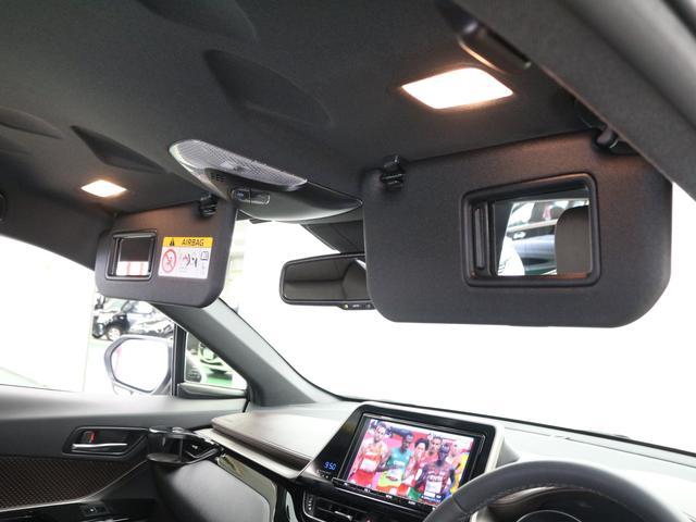 G トヨタセーフティセンス/禁煙車/9インチナビ/フルセグ/ブルートゥース/バックカメラ/アダプティブクルーズコントロール/革ハンドル/シートヒーター/ナノイーエアコン/LEDヘッドライト&フォグランプ(26枚目)