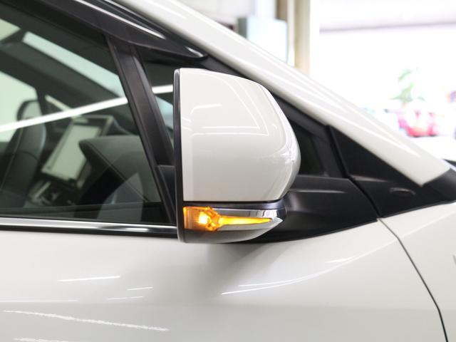 G トヨタセーフティセンス/禁煙車/9インチナビ/フルセグ/ブルートゥース/バックカメラ/アダプティブクルーズコントロール/革ハンドル/シートヒーター/ナノイーエアコン/LEDヘッドライト&フォグランプ(32枚目)