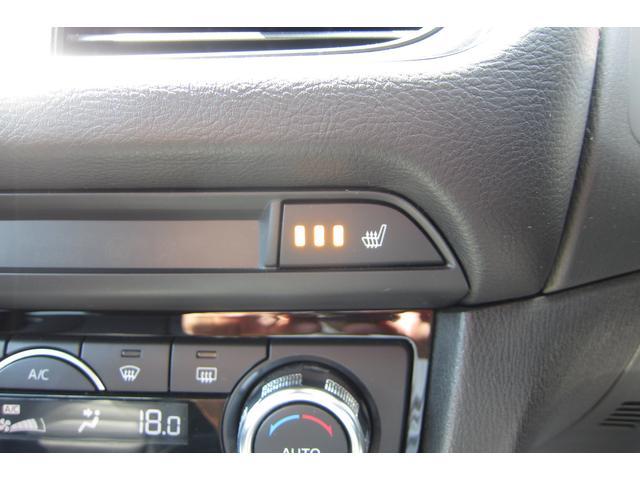 XD Lパッケージ スマートシティブレーキ/マツダコネクト/BOSEサウンド/黒革パワーシート/レーダークルーズコントロール/バックカメラ/クリアランスソナー/電動パーキングブレーキ/純正19アルミ/LEDヘッドライト(15枚目)