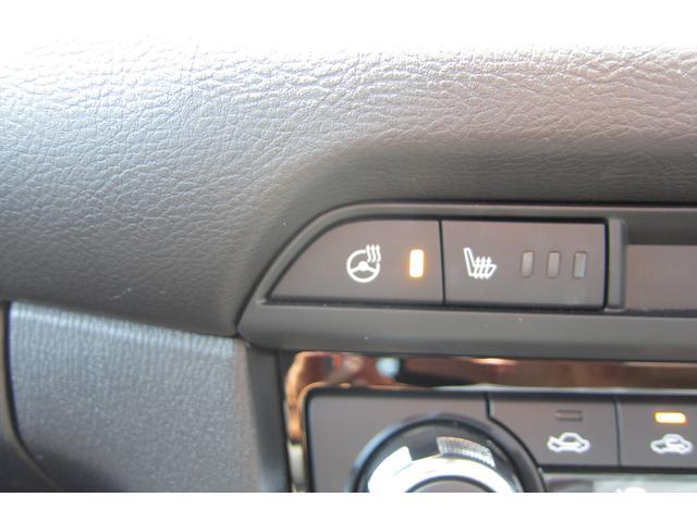 XD Lパッケージ スマートシティブレーキ/マツダコネクト/BOSEサウンド/黒革パワーシート/レーダークルーズコントロール/バックカメラ/クリアランスソナー/電動パーキングブレーキ/純正19アルミ/LEDヘッドライト(16枚目)