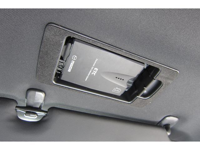 XD Lパッケージ スマートシティブレーキ/マツダコネクト/BOSEサウンド/黒革パワーシート/レーダークルーズコントロール/バックカメラ/クリアランスソナー/電動パーキングブレーキ/純正19アルミ/LEDヘッドライト(17枚目)