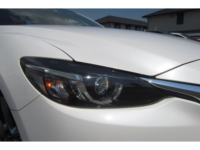 XD Lパッケージ スマートシティブレーキ/マツダコネクト/BOSEサウンド/黒革パワーシート/レーダークルーズコントロール/バックカメラ/クリアランスソナー/電動パーキングブレーキ/純正19アルミ/LEDヘッドライト(32枚目)