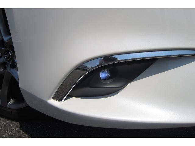 XD Lパッケージ スマートシティブレーキ/マツダコネクト/BOSEサウンド/黒革パワーシート/レーダークルーズコントロール/バックカメラ/クリアランスソナー/電動パーキングブレーキ/純正19アルミ/LEDヘッドライト(33枚目)