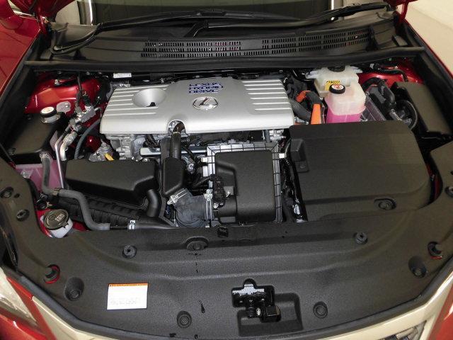 CT200h バージョンC CPO認定中古車 17アルミ(17枚目)