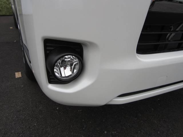 トヨタ ハイエースバン スーパーGL