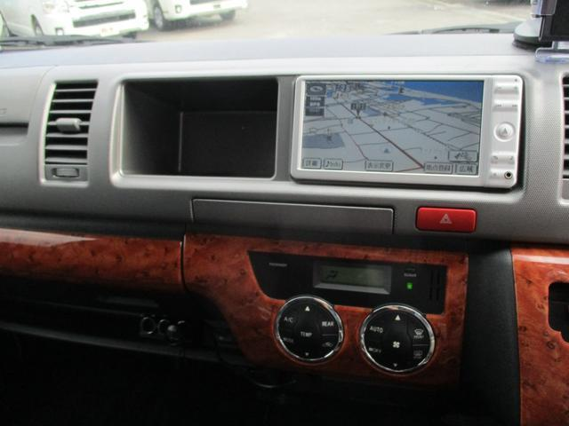 SーGLワイド車中泊仕様・III型純正HID・ベット(18枚目)