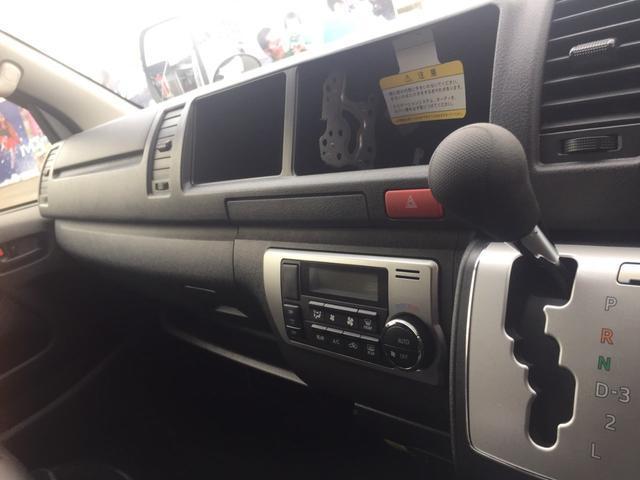 GLディーゼル・フリーワゴン10人乗り・普通免許可能(4枚目)