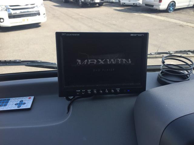 日野 リエッセII LX18人乗り回転シート・DVD・冷蔵庫・自動ドア
