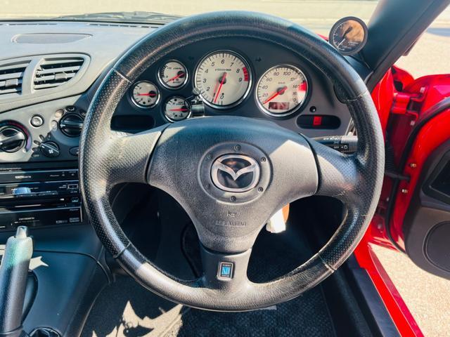 「マツダ」「RX-7」「クーペ」「愛知県」の中古車13