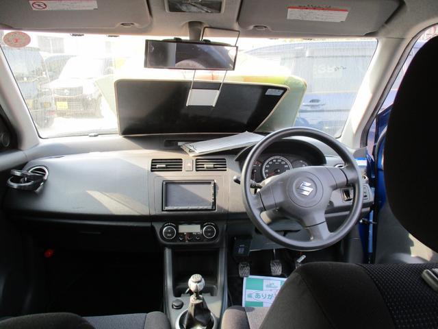 スズキ スイフト 1.3XG ミッション車