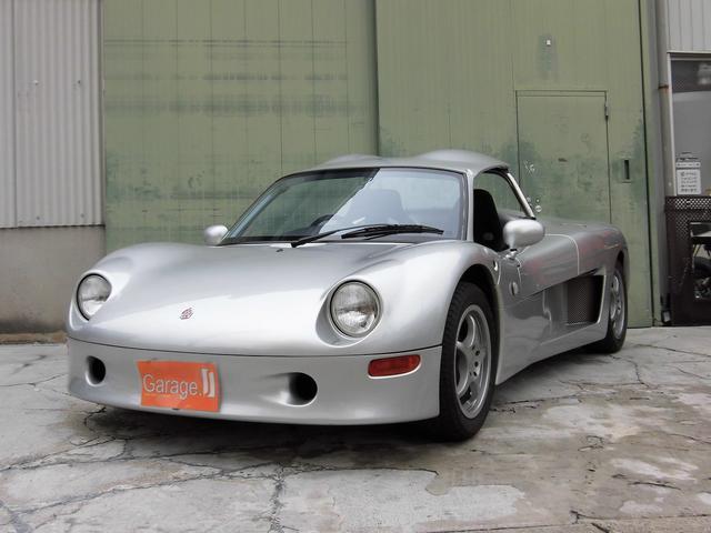 トミーカイラ ZZ 車重690kg(9枚目)