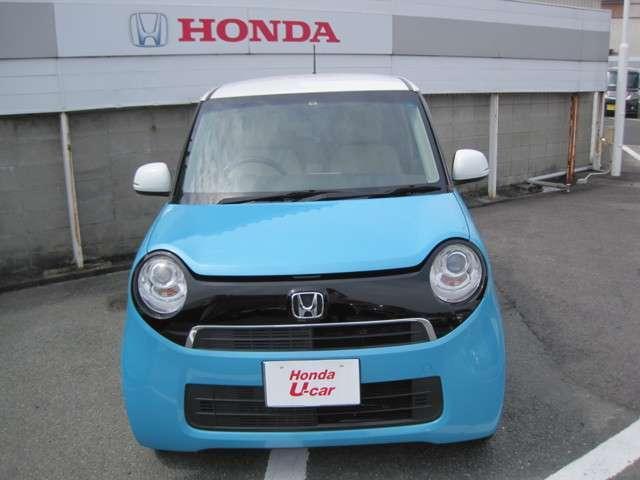 「ホンダ」「N-ONE」「コンパクトカー」「三重県」の中古車2