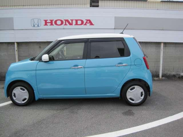 「ホンダ」「N-ONE」「コンパクトカー」「三重県」の中古車4