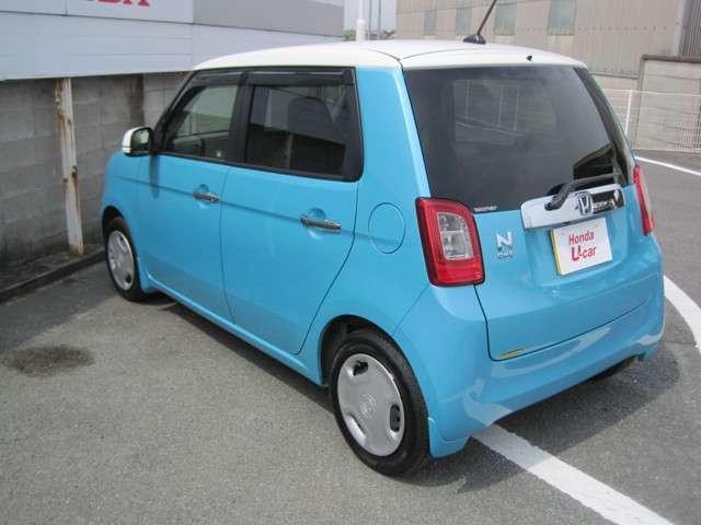 「ホンダ」「N-ONE」「コンパクトカー」「三重県」の中古車8