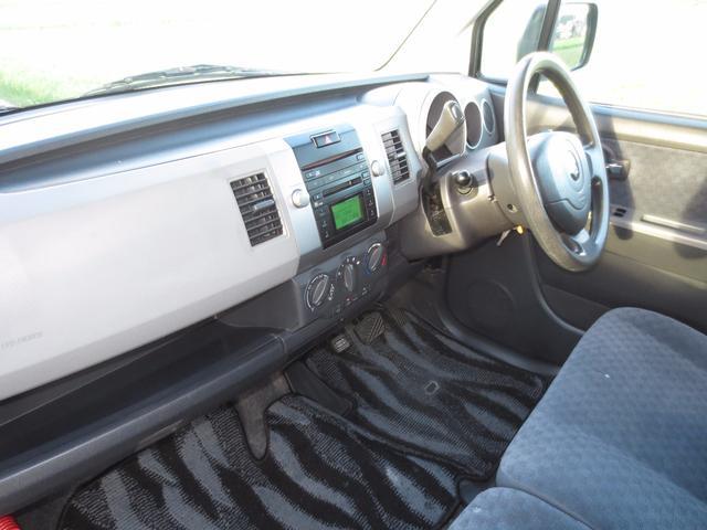 スズキ ワゴンR AT・AC・PS・CD・アルミ付き