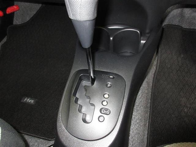 トヨタ ヴィッツ 4WD 1300 F 4WDメモリーナビ ワンセグ アルミ