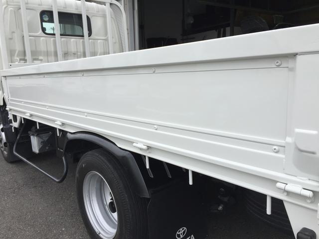 トヨタ トヨエース ジャストロー2トン 荷台10尺鉄板 2.7Lガソリン車 MT