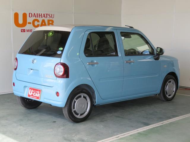「ダイハツ」「ミラトコット」「軽自動車」「三重県」の中古車3