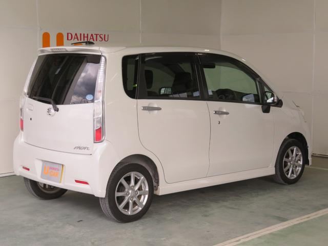 「ダイハツ」「ムーヴ」「コンパクトカー」「三重県」の中古車3